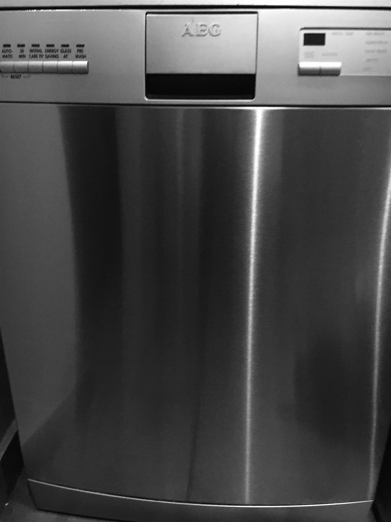 AEG dishwasher for spares