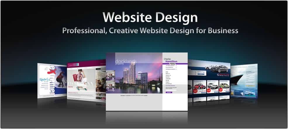 Affordable Website Design | Ecommerce | Digital Marketing