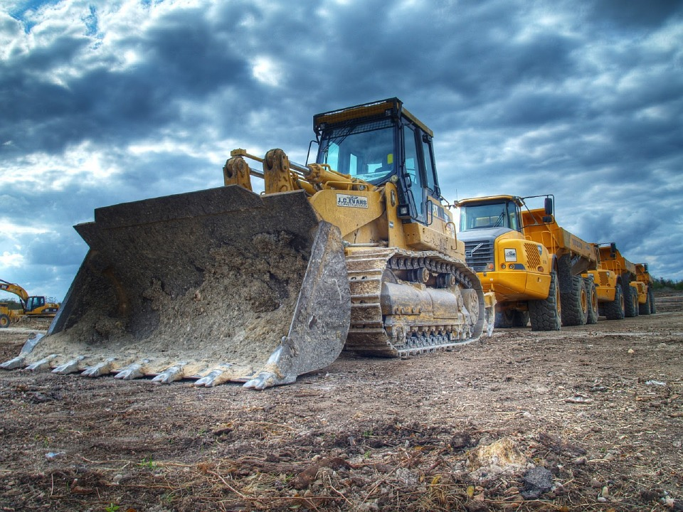 MACHINERY TRAINING.DUMP TRUCK.BOBCAT.CRANES.EXCAVATOR.SUPPER-LINK TRUCK.FORKLIFT TRAINING#071-210-7149.