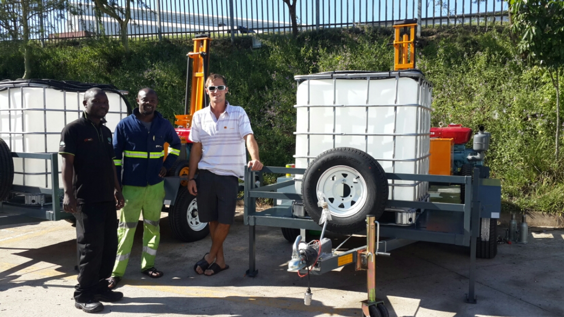 Borehole Drilling Rig Machines | Start Your Own Business