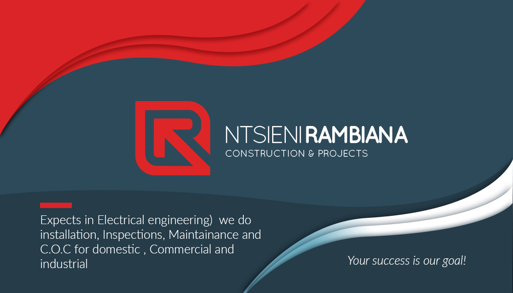 Electrician/Electrical construction company