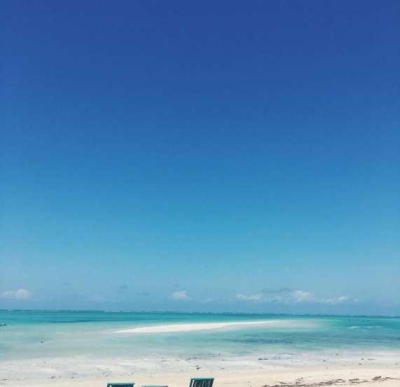 8ha Prime Sea Front Land In Mozambique