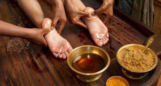 Uma's Traditional Thai Massage