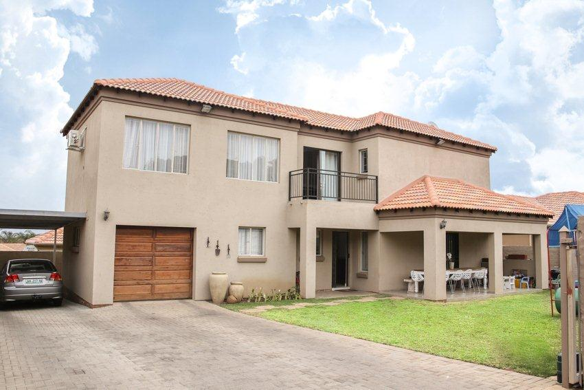 3 Bedroom House For Sale in Brits