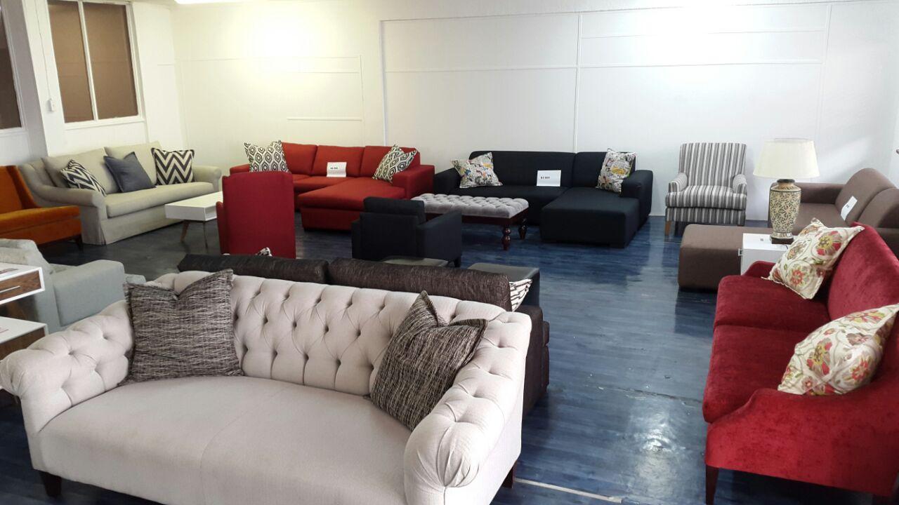Factory Furniture Shop in Honeydew