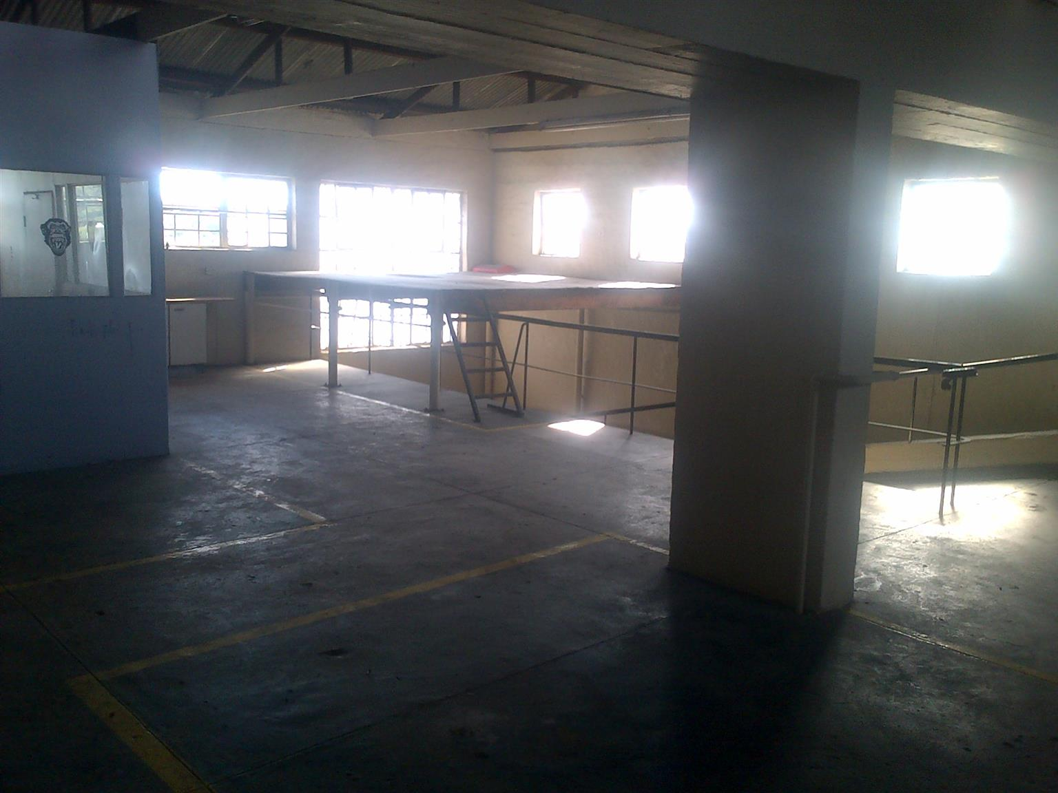 Retail space for sale in Krugersdorp