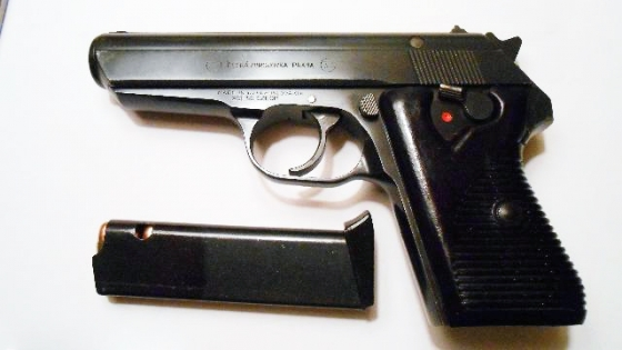CZ 7.65mm for sale