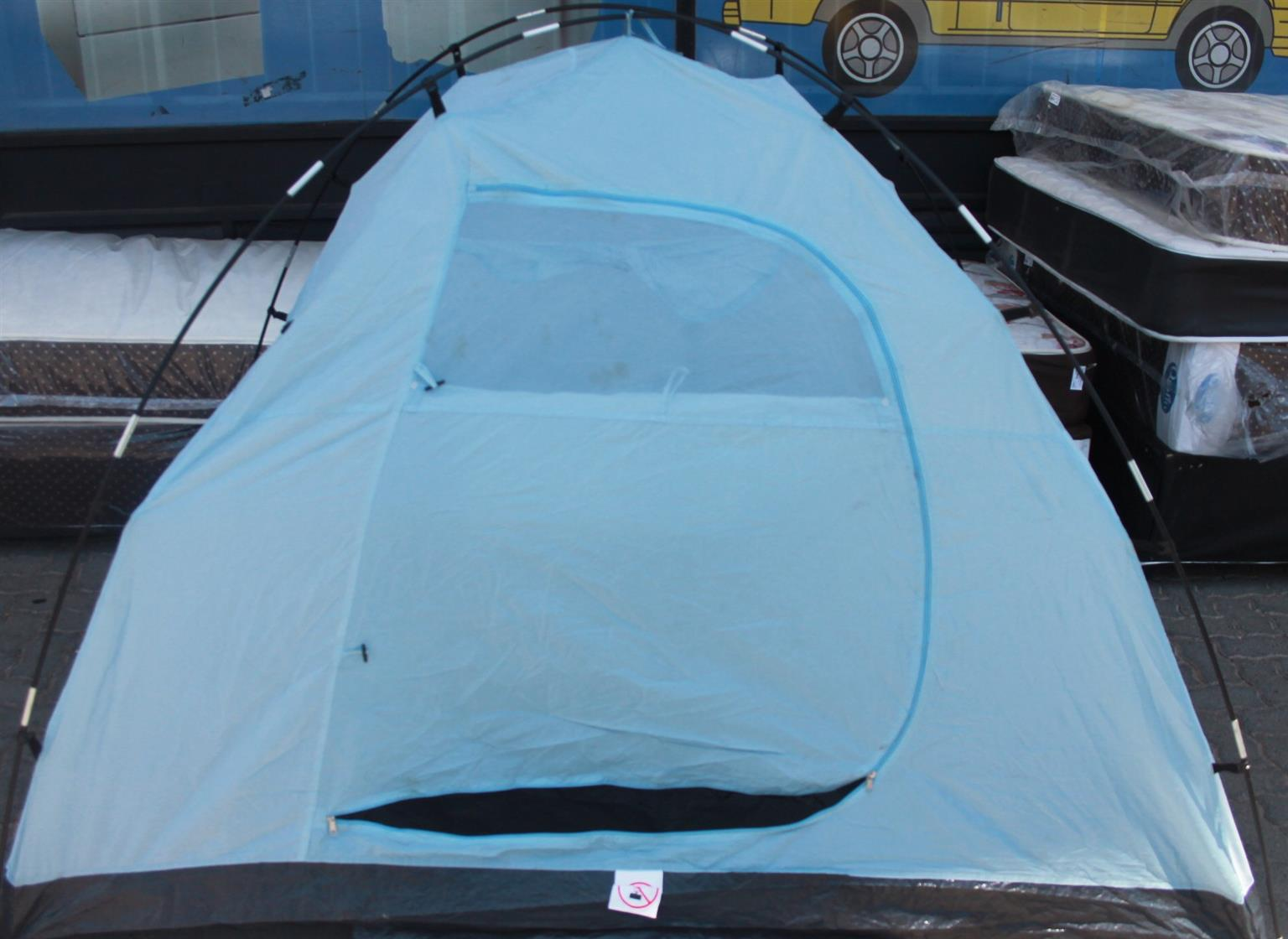 Coleman classic tent S026793a #Rosettenvillepawnshop