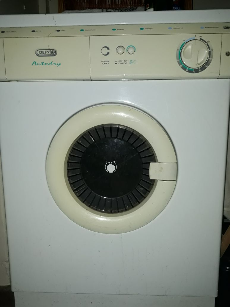 Tumble dryer in great working condition