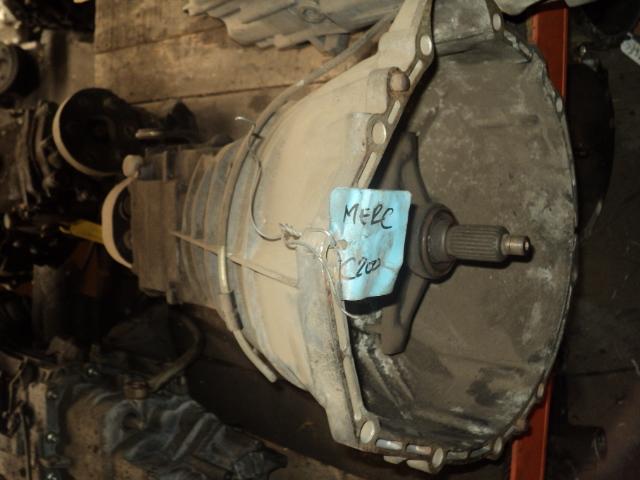 merc c200 manual GEARBOX R5000