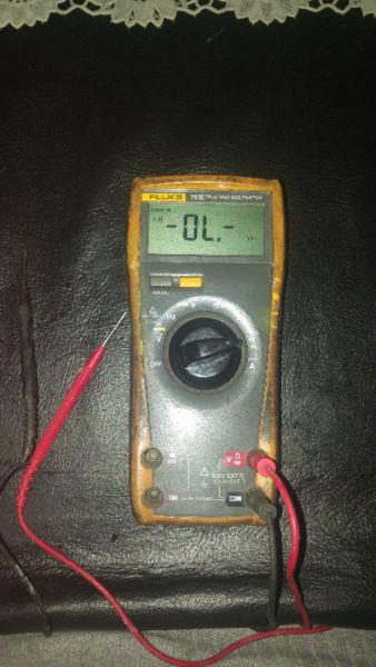 Fluke 79 III Digital Multimeter