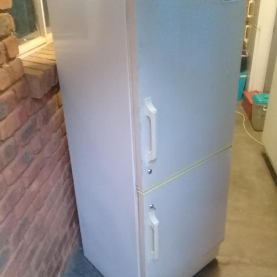 KIC fridge/freezer 100%working