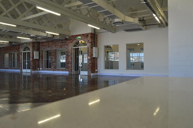 open floor office. Large Open Plan Office For Rent In Woodstock Floor