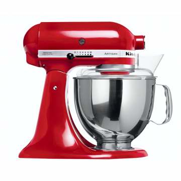 Buy KITCHENAID - 4.8ltr Stand Mixer Empire Red