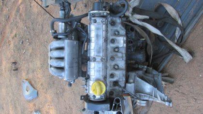 2003 Renault scenic 2L 16V engine for sale