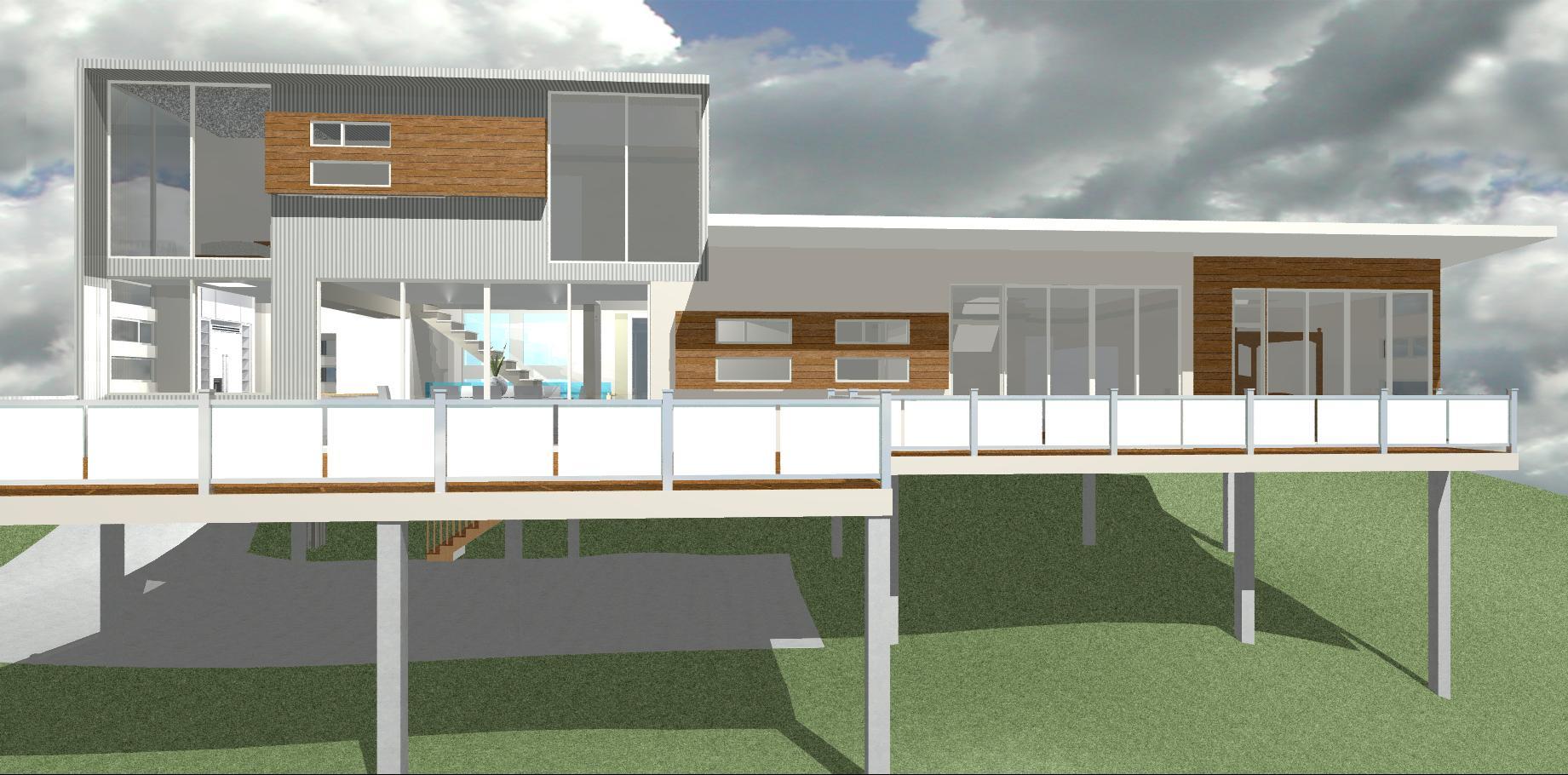 Architectural & Interiors