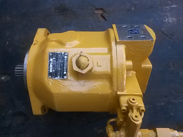 Hydraulic Pumps for CAT TLBs for Sale  Reconditioned - CAT