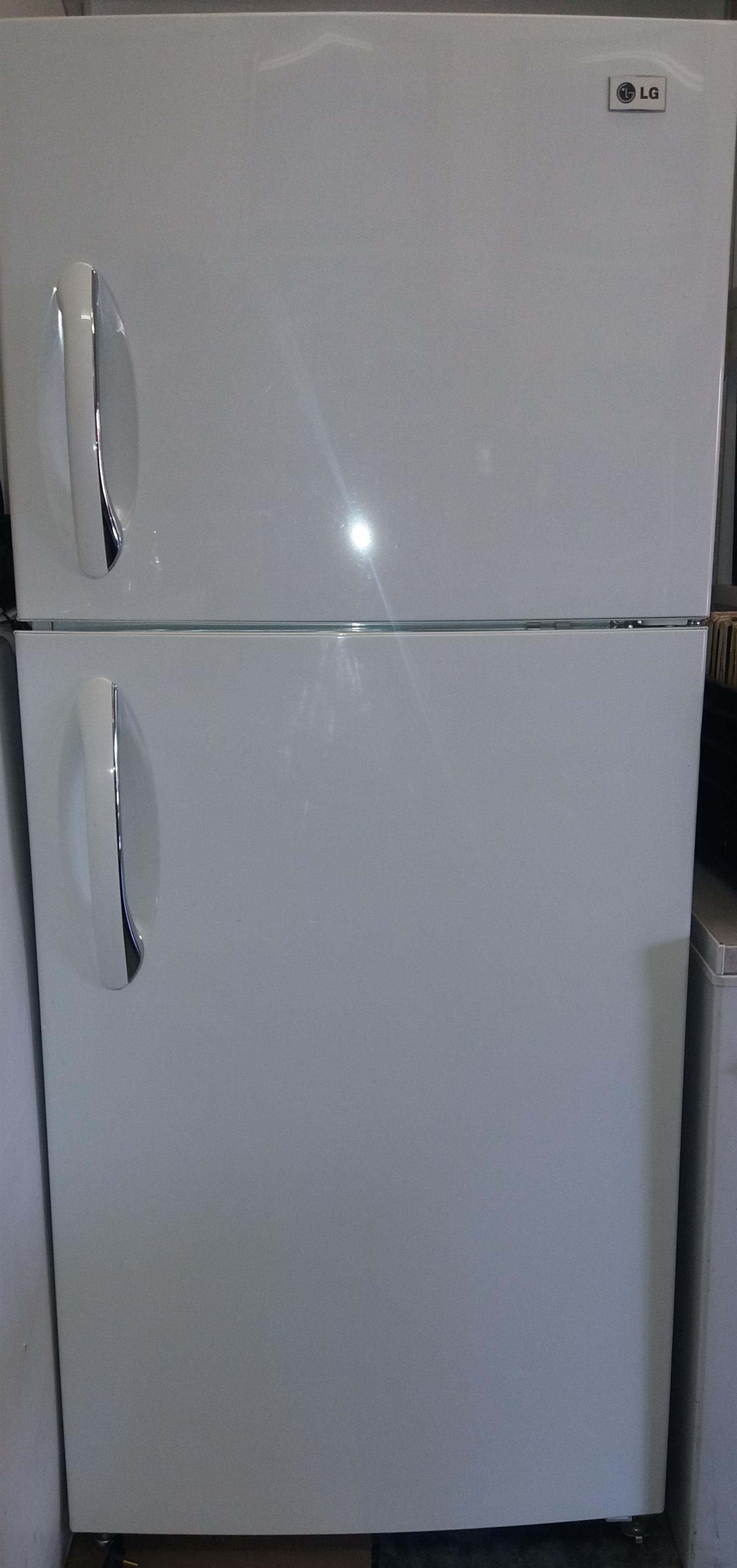 LG Fridge / Freezer