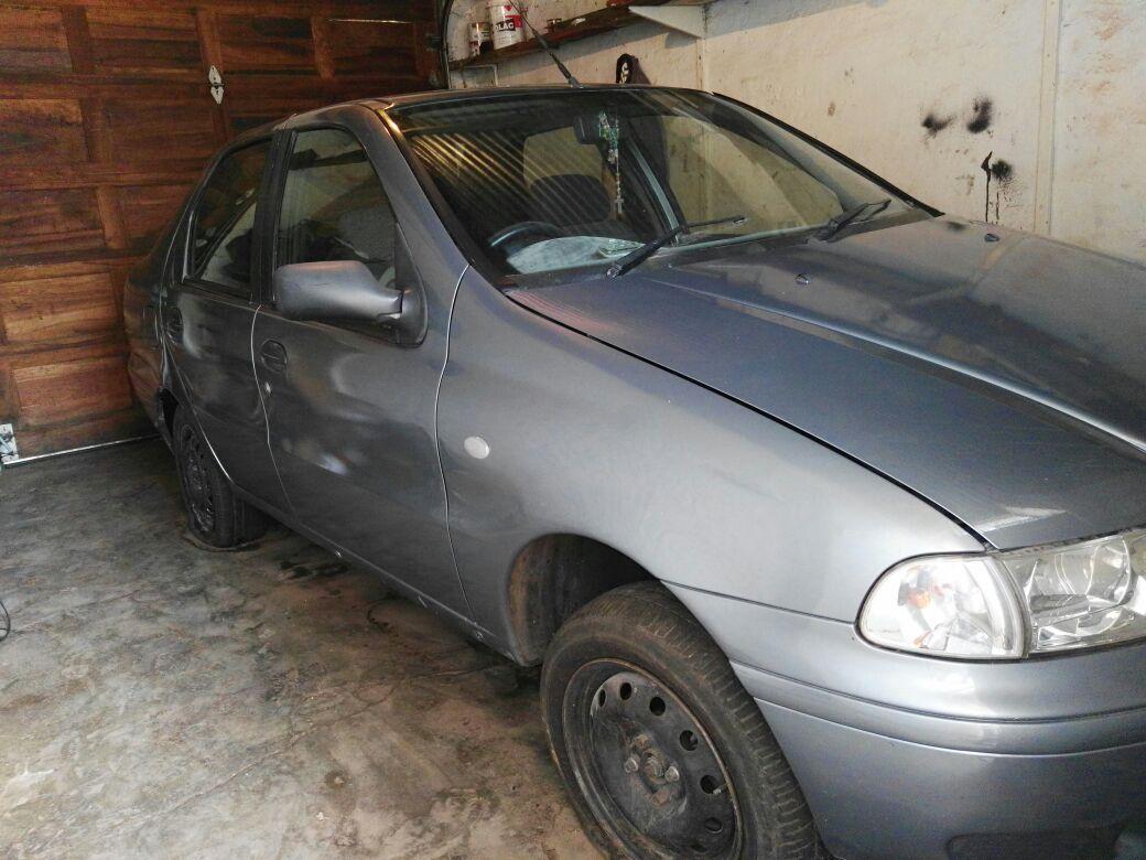 2005 Fiat Siena