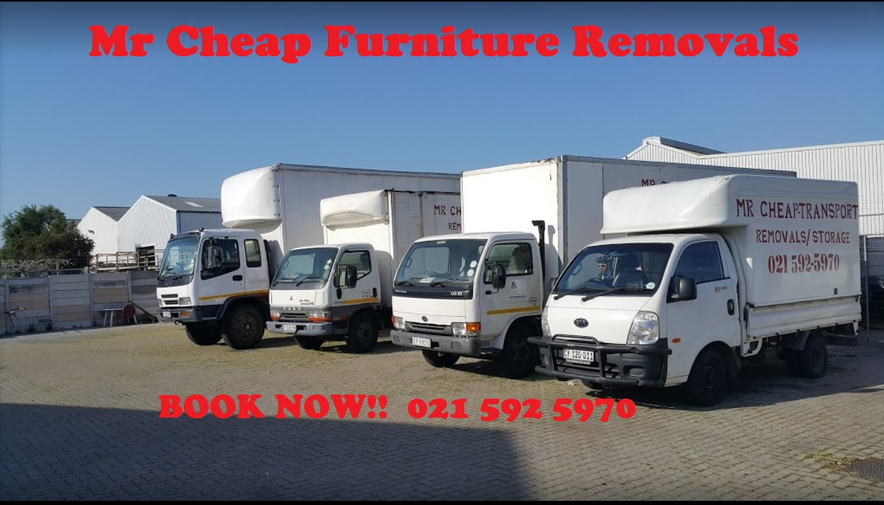 MR CHEAP FURNITURE REMOVALS => SAME DAY SERVICE!!!!