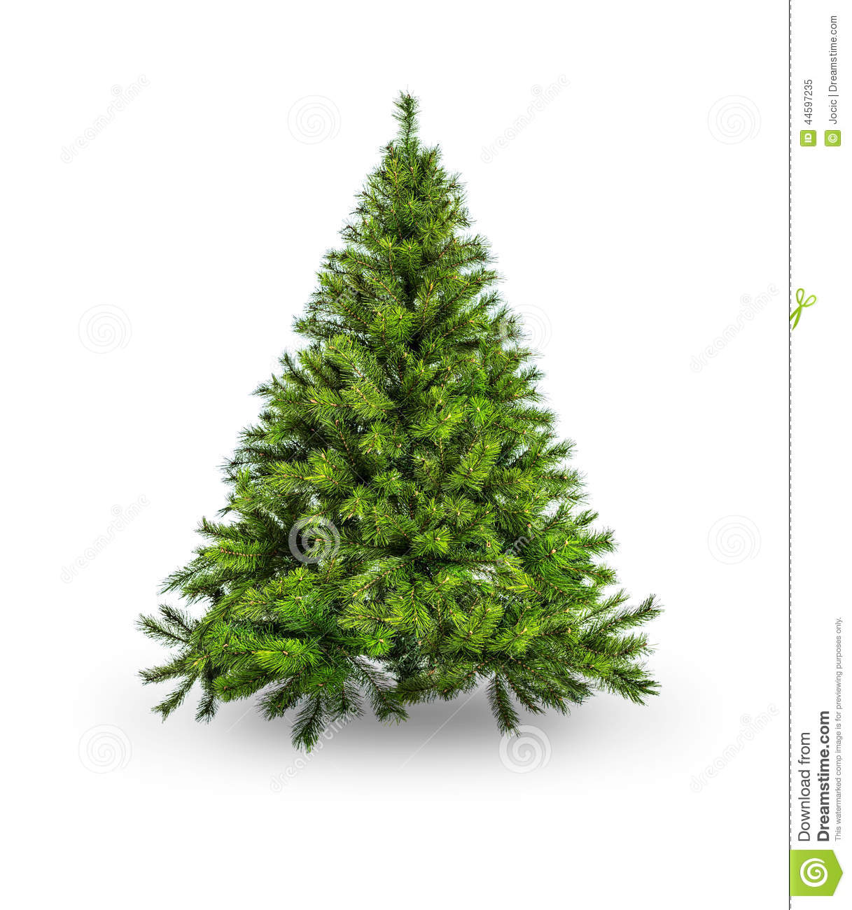 2,1m Xmas Tree for sale with all the decorations