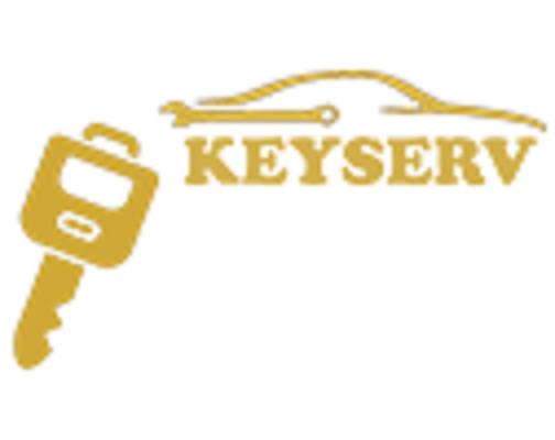 KEYSERV LOCKSMITH