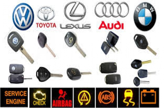 KEYSERV LOCKSMITH FOR CARS