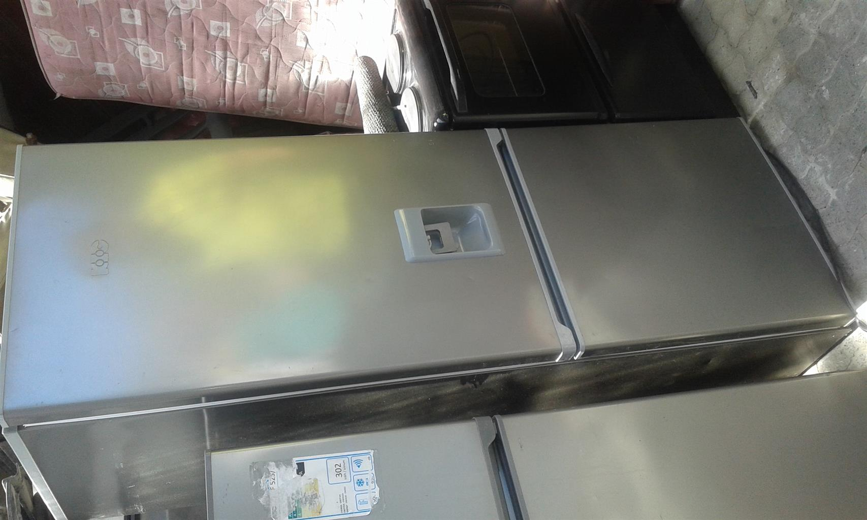 KIC Fridge with Water Dispensor for sale