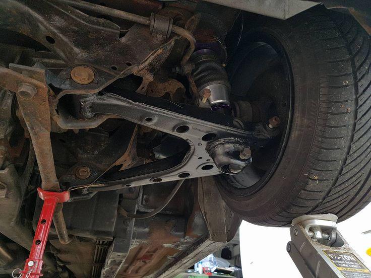 suspension parts for Mini Countryman