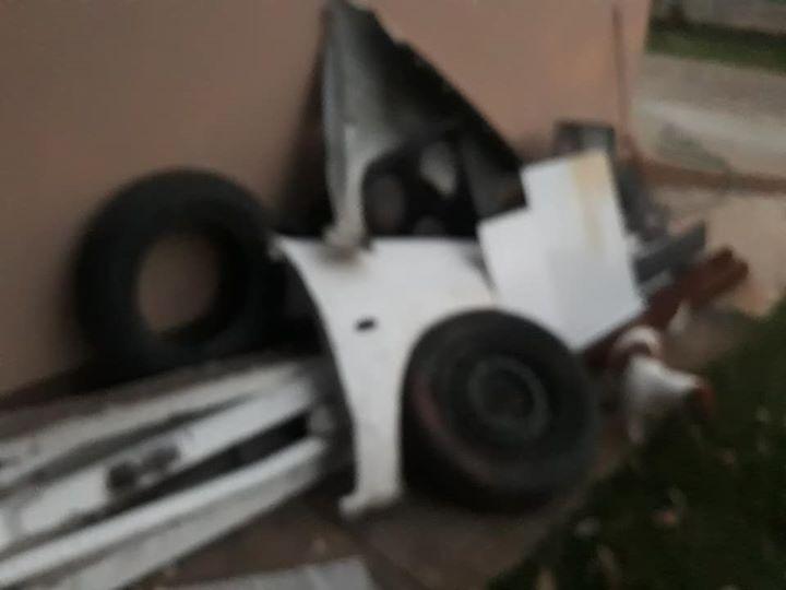 Tyres sonder rims te koop