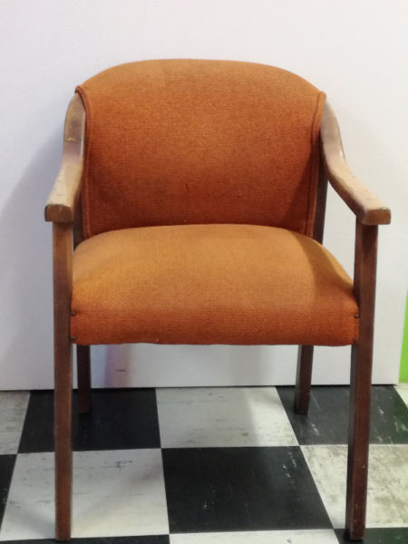 SOLID OAK CHAIRS FOR SALE
