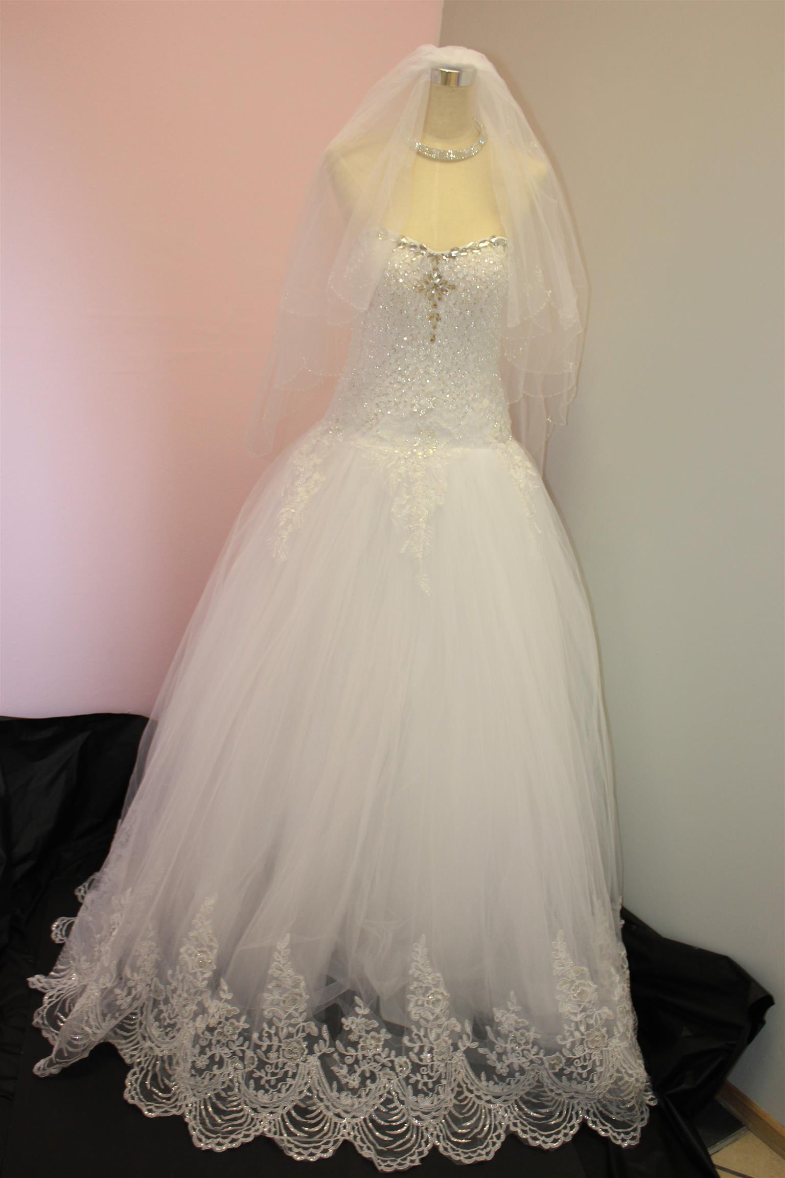 Glamour Bridal Boutique