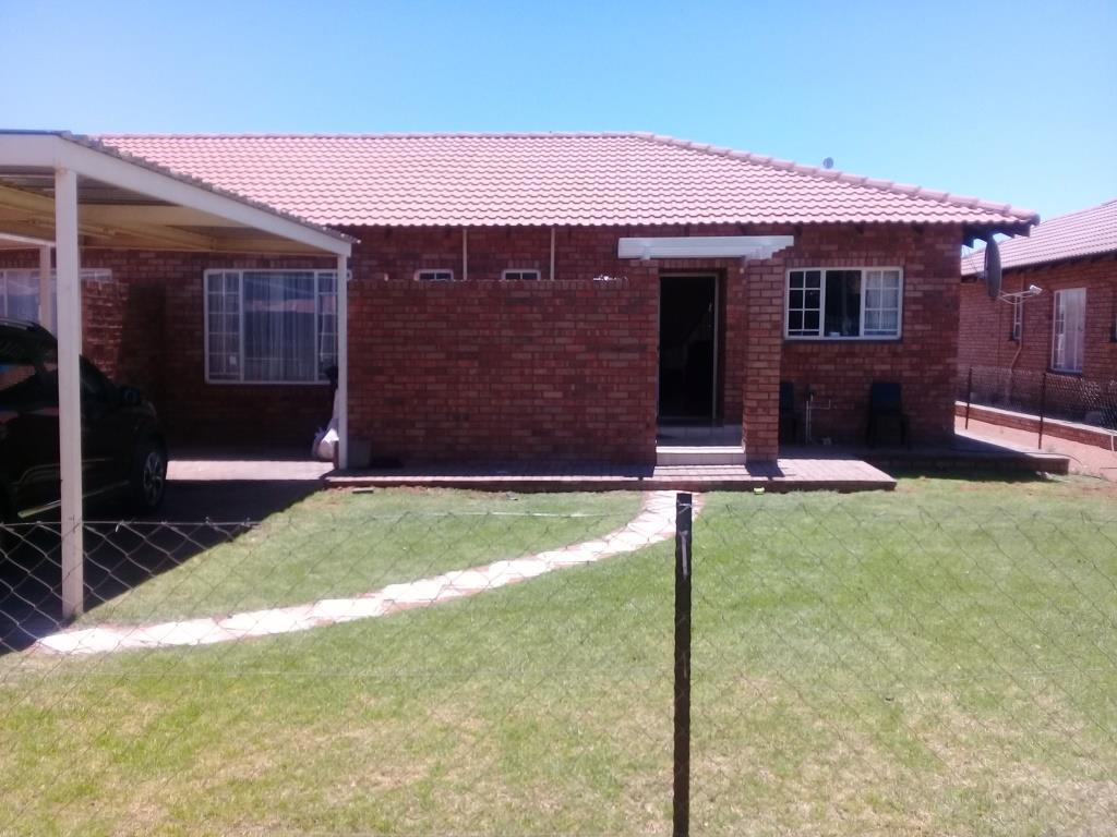3 Bedroom House/Villa For Sale