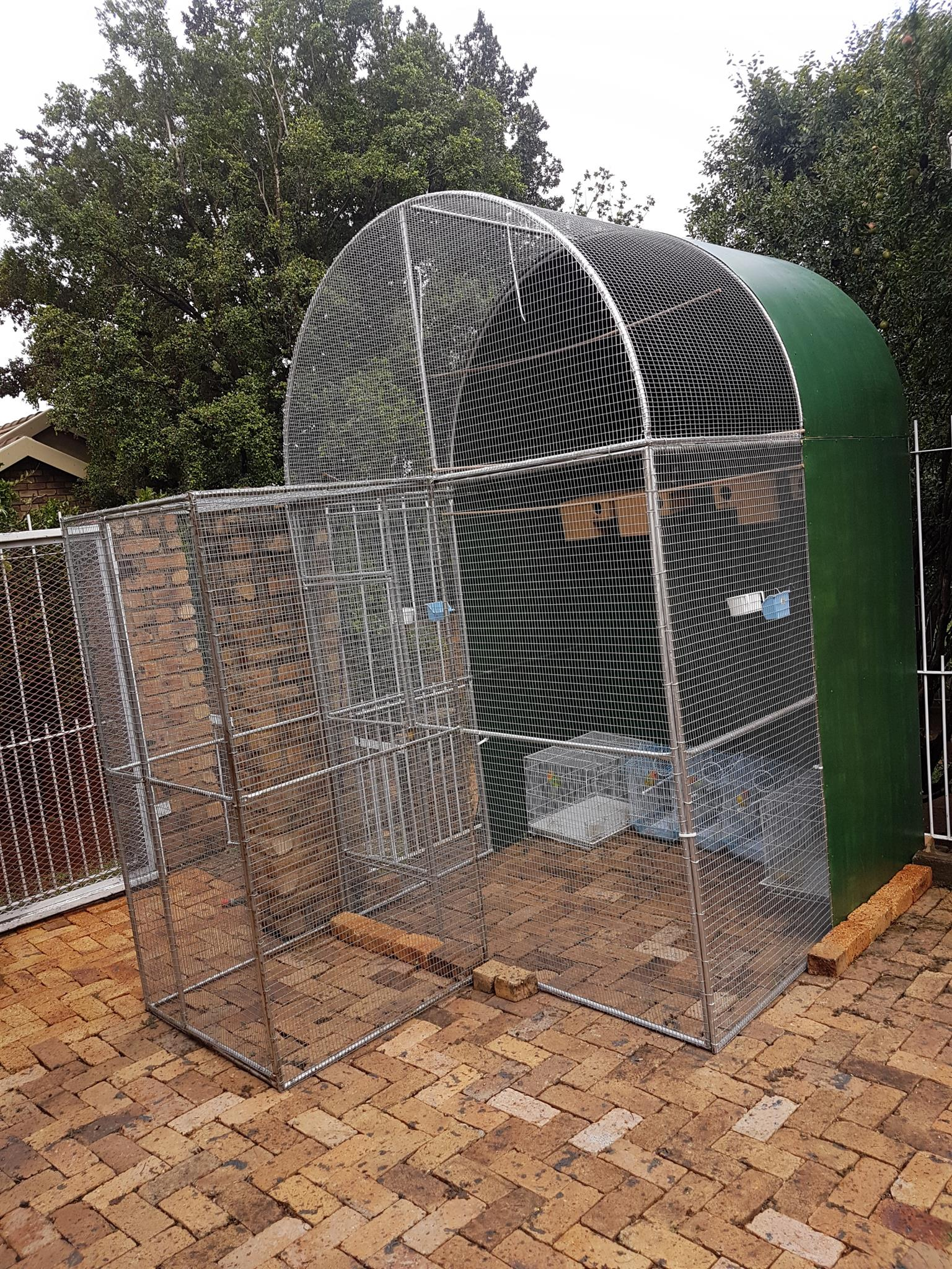 Bargain! Bird Cage for SALE