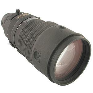 Nikon AF-I 300mm 1:2.8D