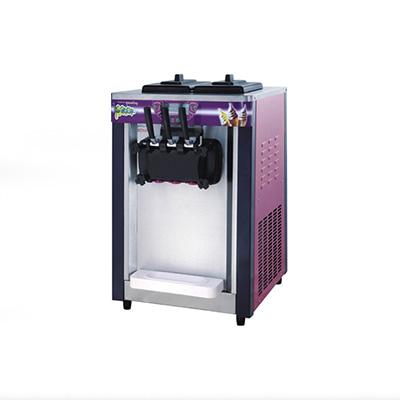 Ice cream machine-Table model-BJ188C