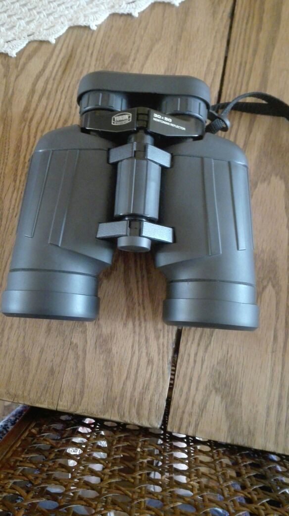 Binoculars Yukon NRB 30x50 Newtonian Reflector Binoculars 22011