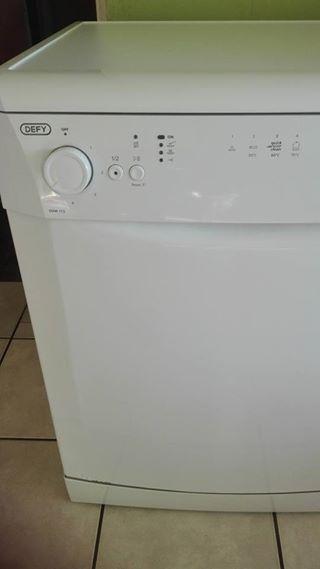 Defy dishwasher (brand new)