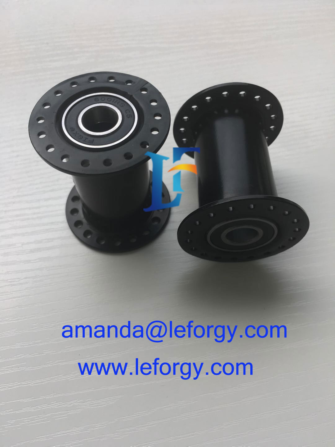 Customized Bycicle/Electric Vehicle/Car Metal Hardware Parts from China Factory