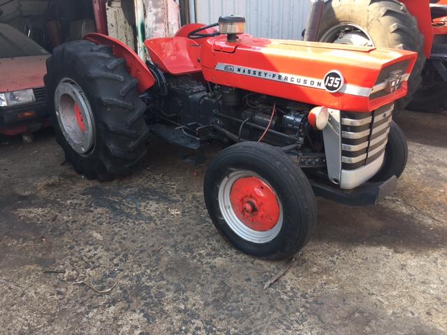 BLACK FRIDAY Tractor Specials