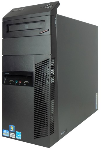 I5, 4GB RAM, 1TB HDD LENOVO M92P TOWER PCS | Junk Mail