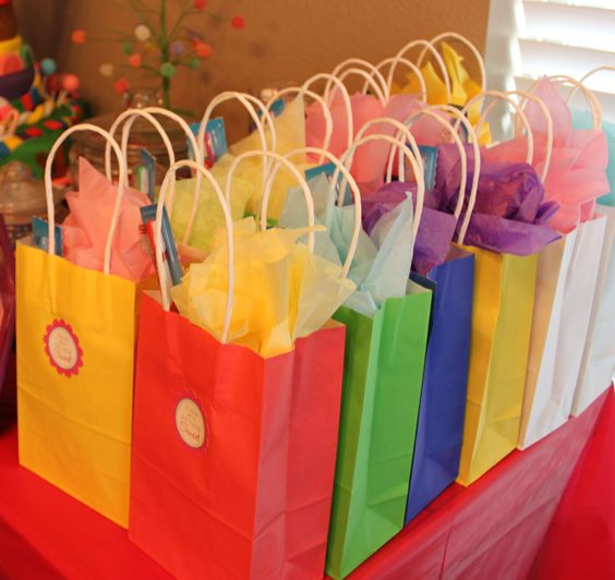 Mother's Day Goodie Bags