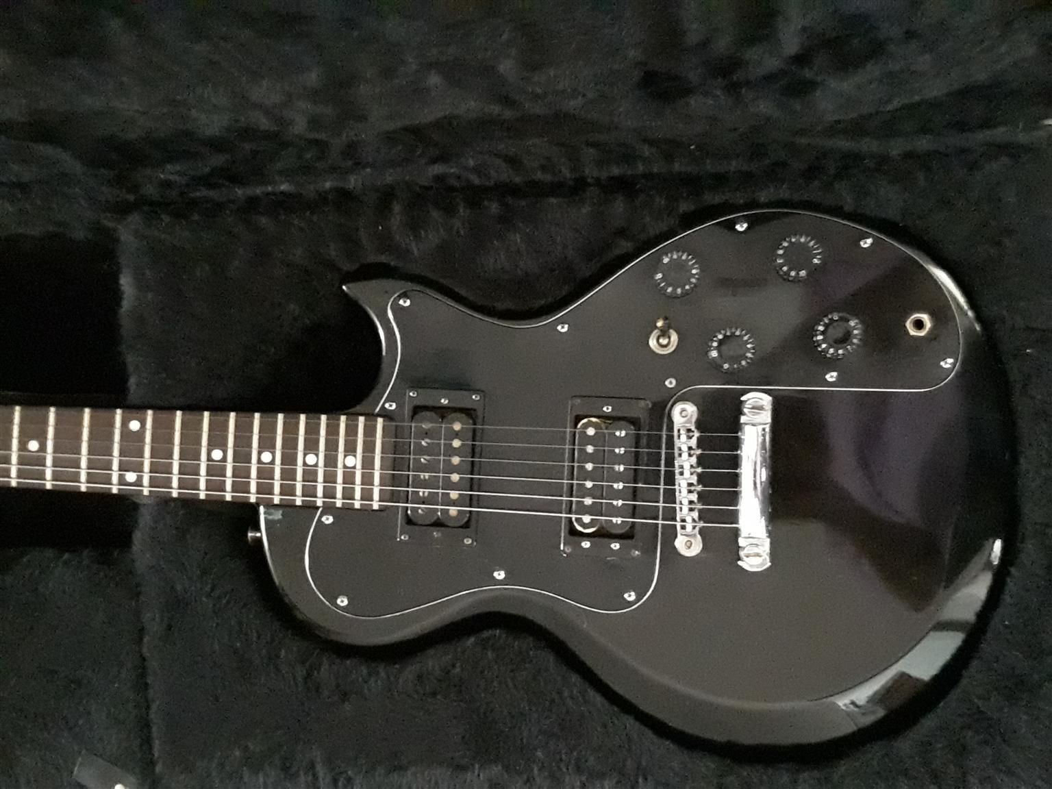 Gibson Les Paul Sonic 180 Deluxe Guitar