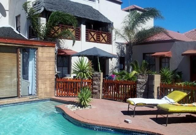 Guesthouse for sale - Parklands, Cape Town