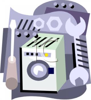 Appliance repair sevices