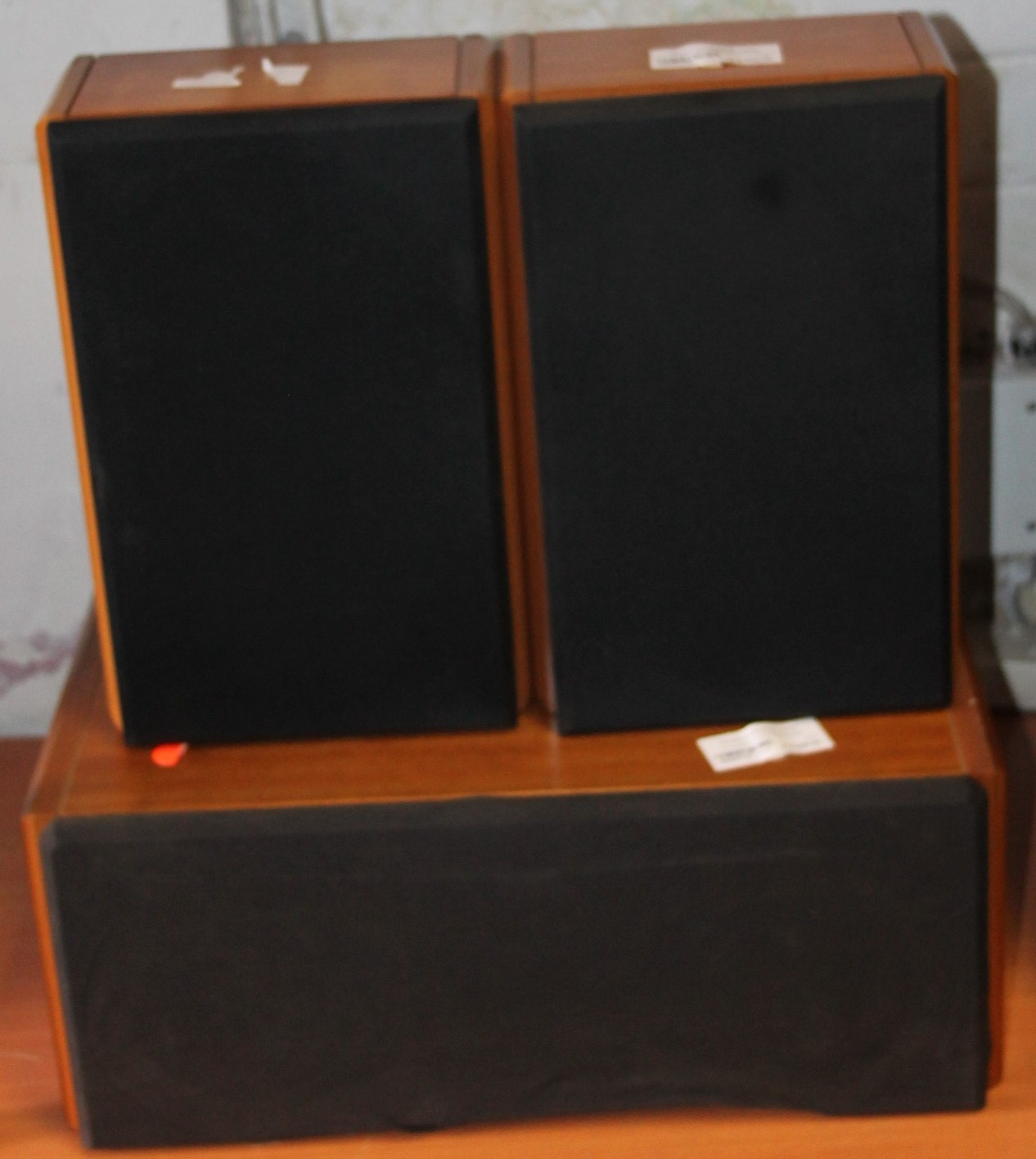 Sonor speakers S028371A  #Rosettenvillepawnshop