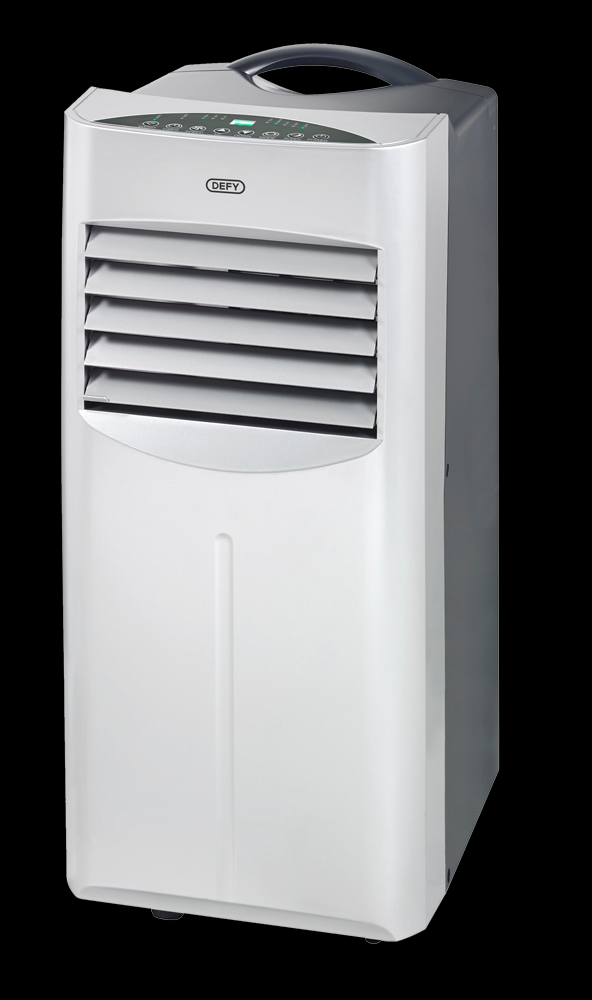 Defy 9 000 BTU Portable Airconditioner