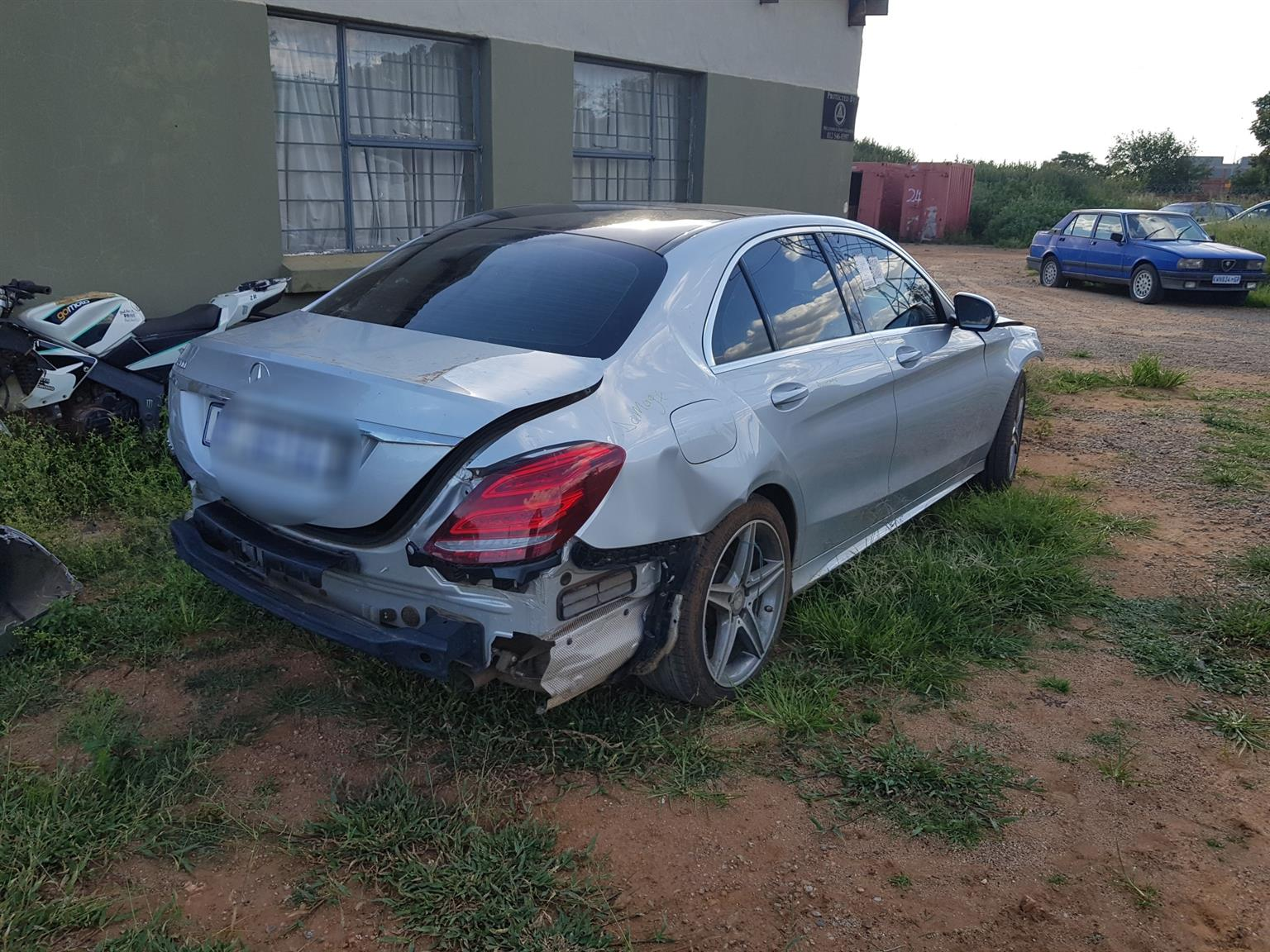 for mercedes class ca photo vehicule en sale benz autousagee c usagee used