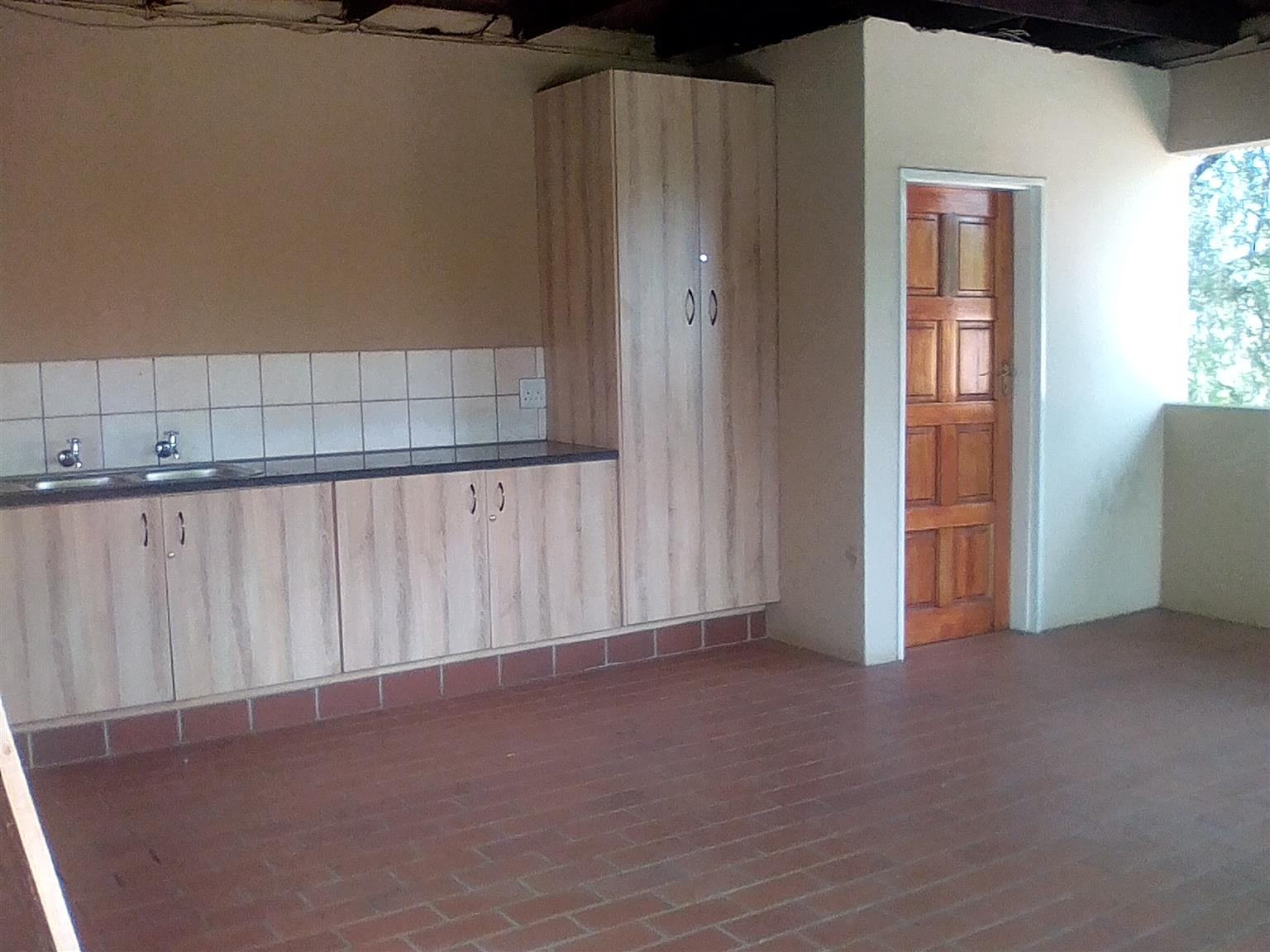 Cozy 3 bedroom stack simplex for sale in a security estate