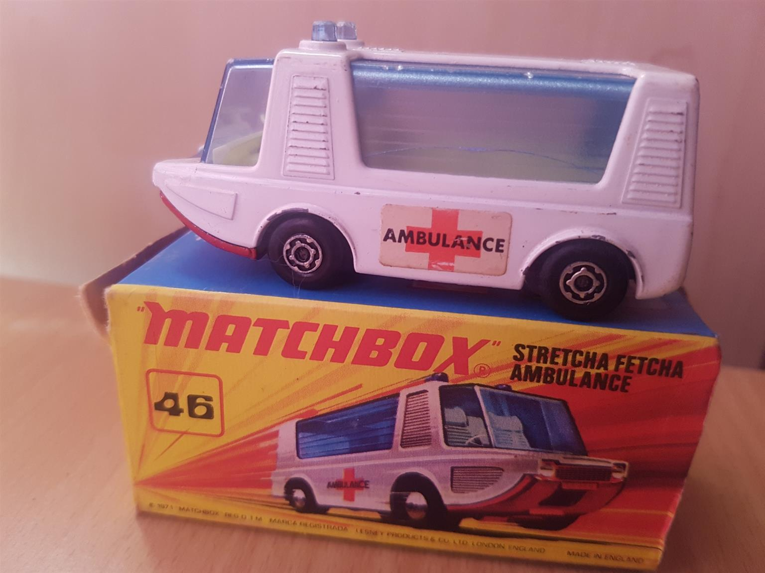 Old Matchbox and Hot Wheels wanted